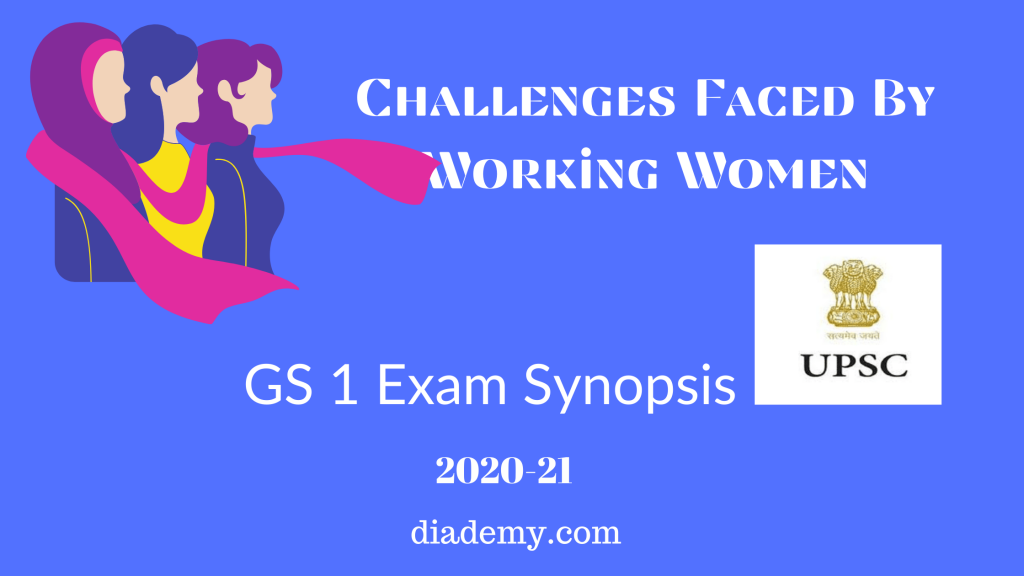 Challenges Faced By Women In The Workplace