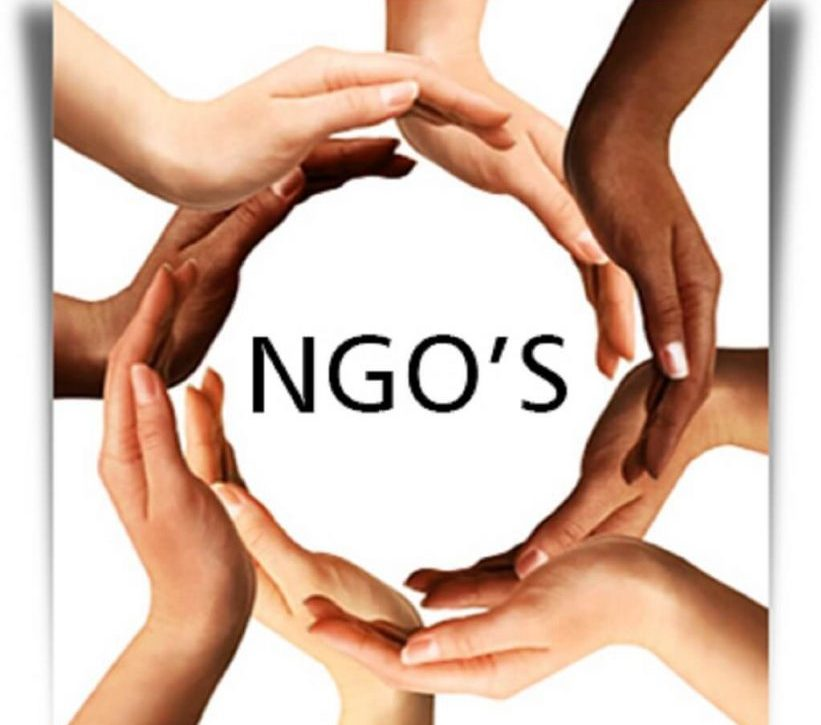 NGOs-Non-Governmental Organizations