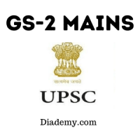 GS 2 Mains