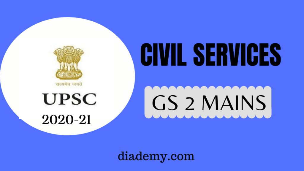Role Of Civil Services In a Democracy