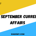 1ST SEPTEMBER DAILY CURRENT AFFAIRS FOR UPSE PRELIMS& MAINS