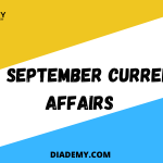 2ND SEPTEMBER DAILY CURRENT AFFAIRS FOR UPSE PRELIMS& MAINS