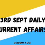 TODAY's MOST POWERFUL DAILY CURRENT AFFAIRS CONCEPTS-23RD SEPT,2020