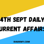 TODAY's MOST POWERFUL DAILY CURRENT AFFAIRS CONCEPTS-24TH-SEPT,2020