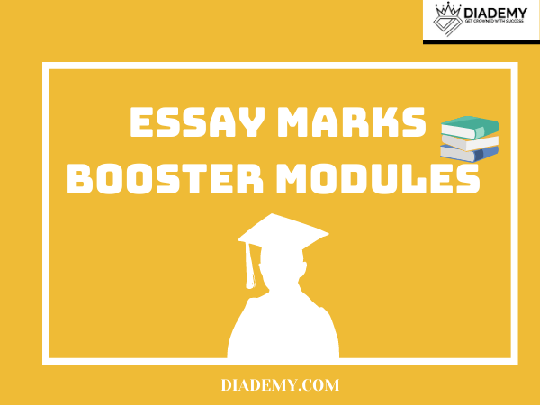 Essay course for UPSC