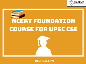 ncert foundation course