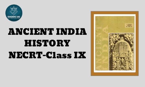 ANCIENT INDIA HISTORY NECRT-Class IX