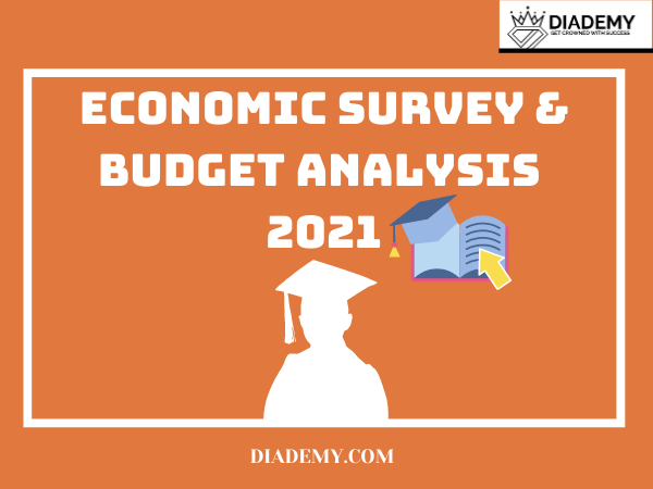 economic survey 2021 upsc
