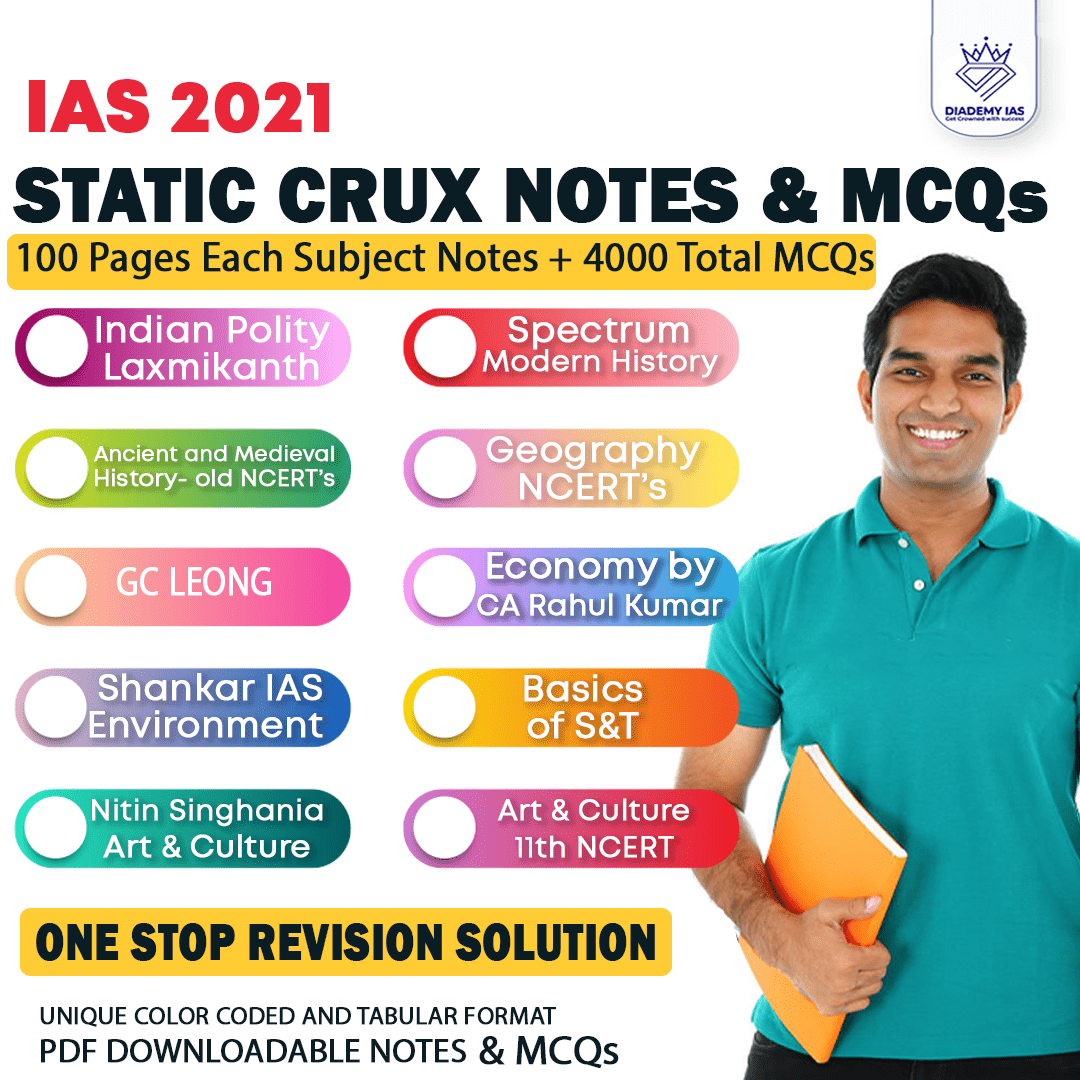 static crux notes