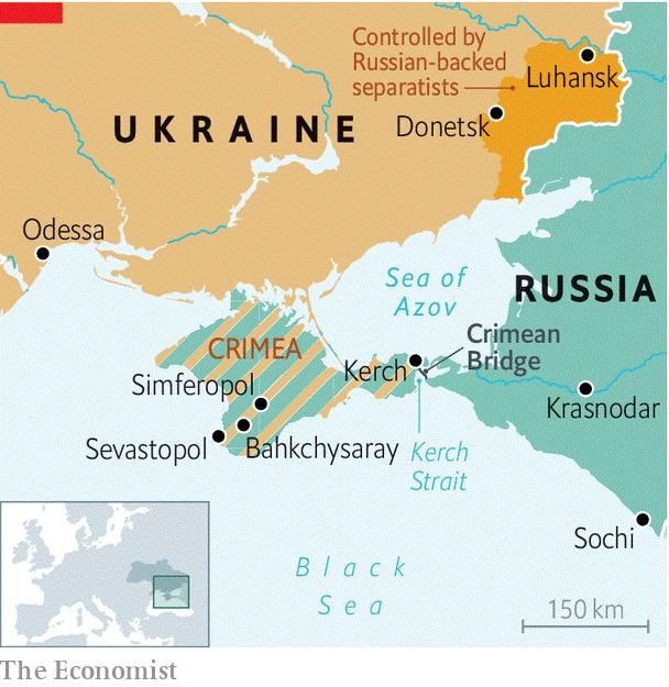 Russia-Ukraine Conflict