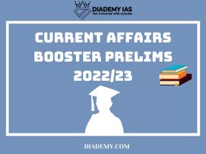 current affairs prelims 2022