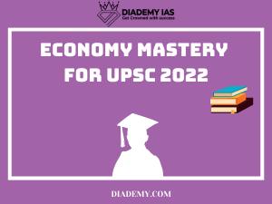 economy for upsc 2022